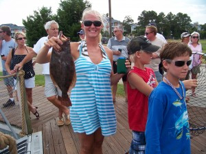 2013 Bud Grand Slam Fishing Tournament