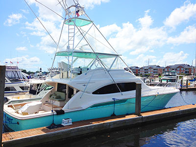 Offering Simply The Best In Boating Amenities Myrtle Beach Yacht Club Is Situated Picturesque And Well Protected Waters Of Coquina Harbor Little
